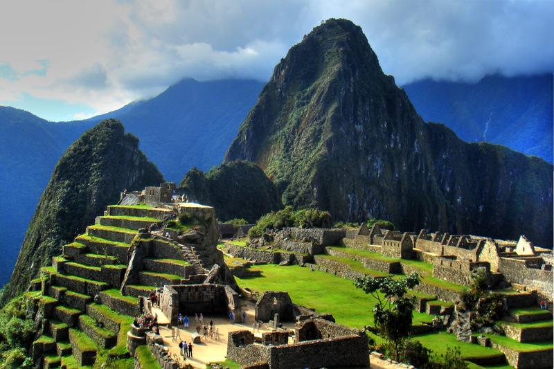 Dél-Amerika 6+1 gyöngyszem