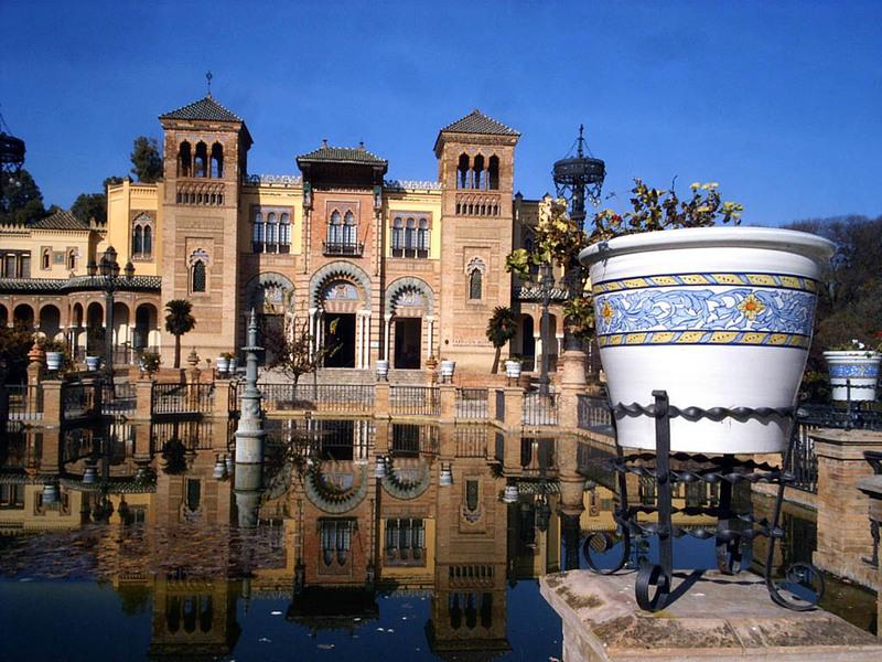 Dél-spanyolországi körutazás (Andalúzia) és Gibraltár