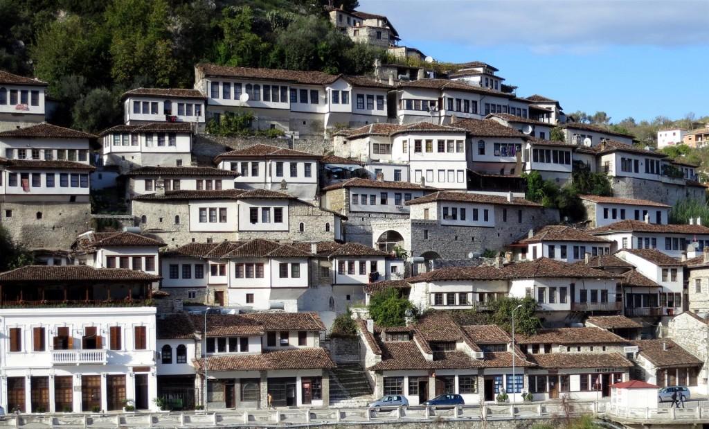 Albánia Nagykörút