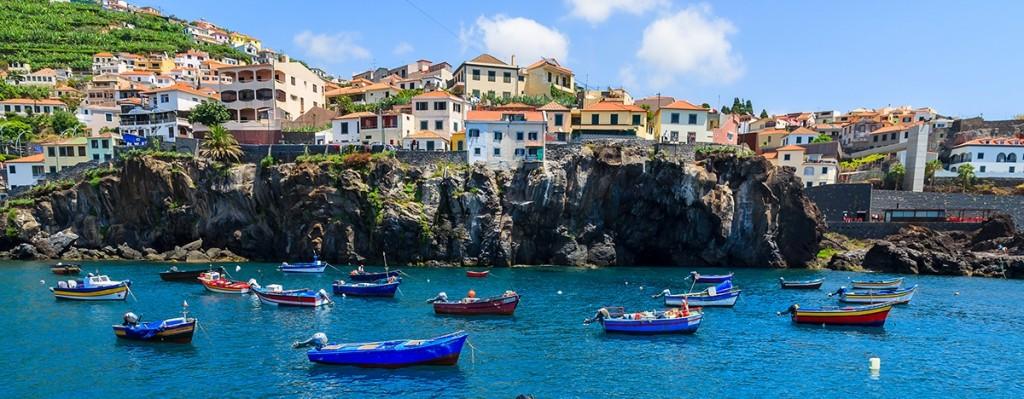 Madeira - Azori-szigetek körutazás