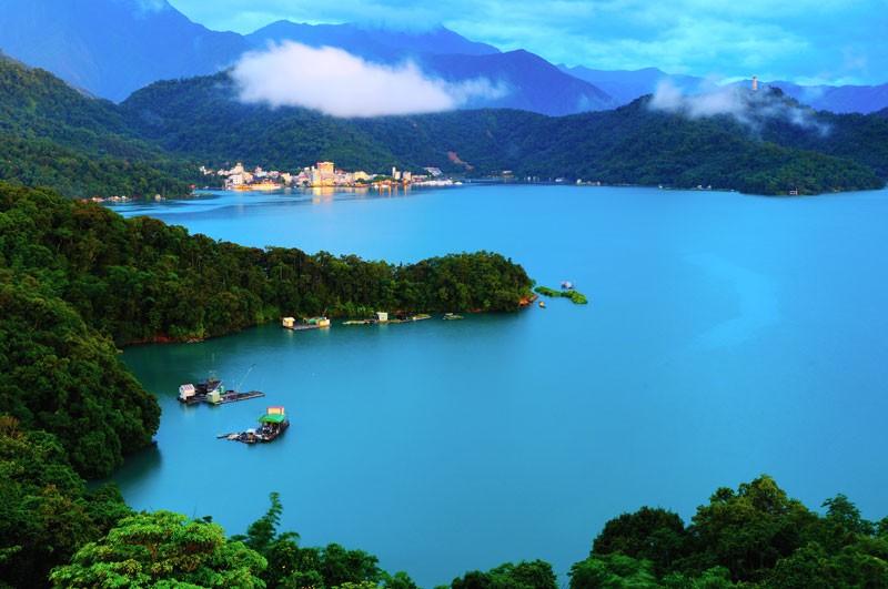 Burma - Taiwan