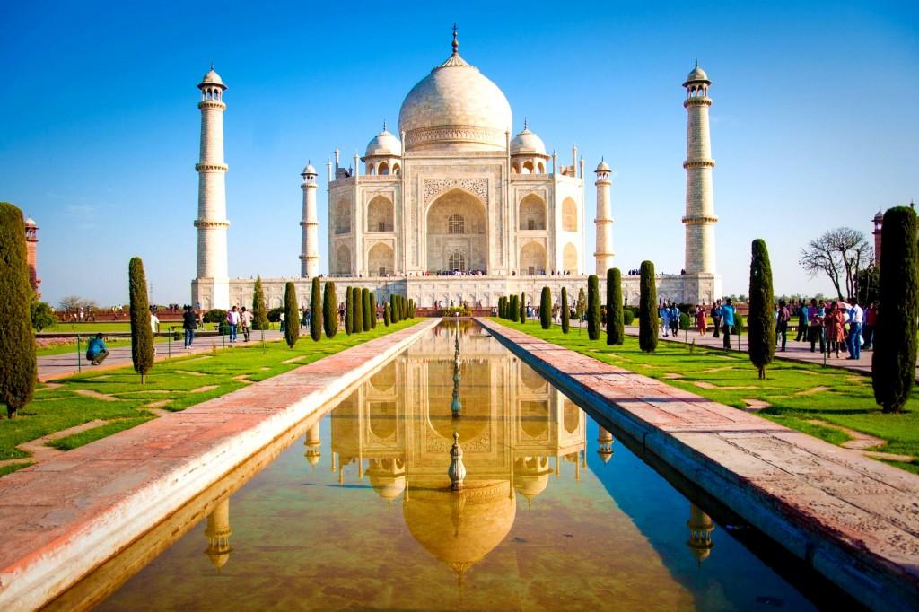 India aranyháromszög