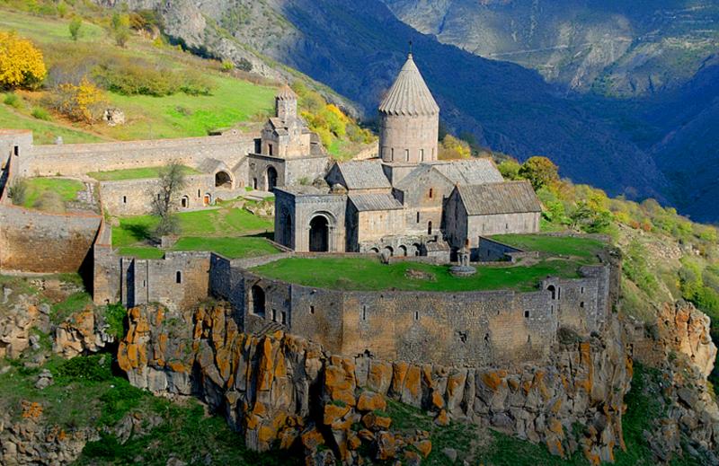 Grúzia - Örményország - Azerbajdzsán